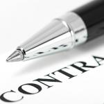 Contractul educațional