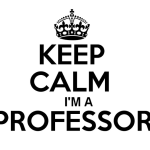 fisa postului pentru profesor