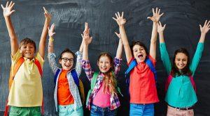 Ce rol joaca scoala în starea de bine a copilului