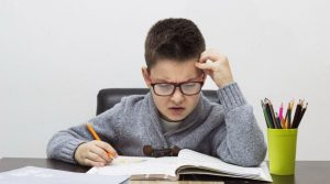 Rolul temele pentru acasă