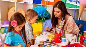 Read more about the article Reușisem să fiu Doamna Învățătoare!
