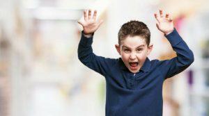 Copiii de azi – principala problema a sistemului de invatamant