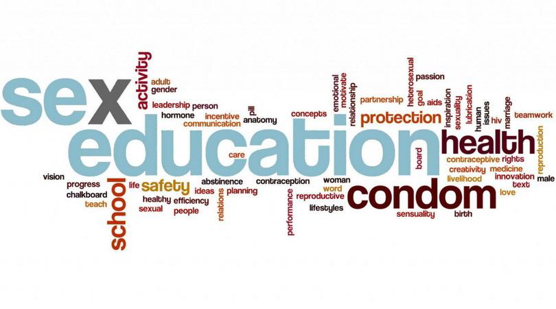 Ce este de fapt educația sexuală