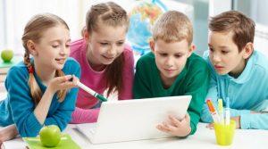 Evaluarea elevilor, episodul 3. Evaluarea in Danemarca