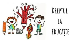 Dreptul la educație
