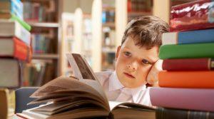 Scurt îndreptar despre cum se poate distruge pofta copiilor pentru lectură