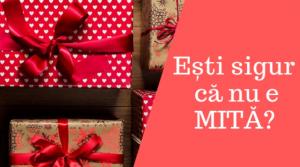 Mita, Cadourile și Funcționarii Publici