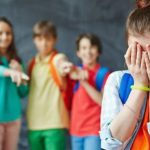 Bullying în școli