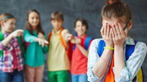 Bullying la şcoala? Ce e de făcut si cine trebuie sa intervină?