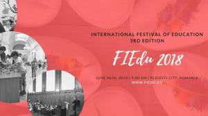 FiEdu 2018