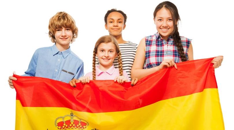 scoala Spania