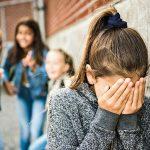 Bullying la şcoală