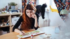 Interviu cu Alexia Udrişte-Olteanu – Școala știe să descurajeze și să pună piedici
