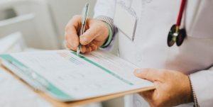 Supravegherea sănătăţii personalului angajat în învăţământ