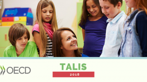 Talis 2018 – Studiul internațional centrat pe condiţiile de lucru asigurate profesorilor în școli