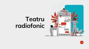 Teatru radiofonic – Radio România