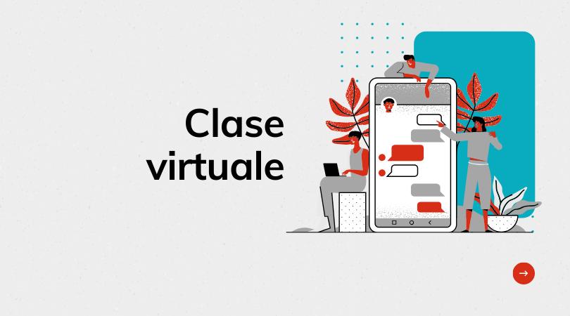clase virtuale