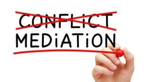 Rezolvarea situatiilor conflictuale sesizate de parinte