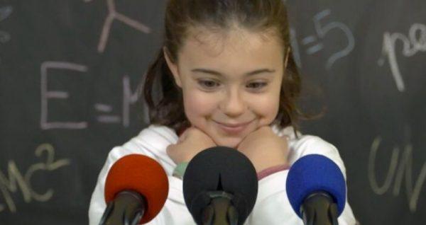 Ministrul copiilor
