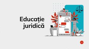 Lege-n-Dar – aplicație multifuncțională de educație juridică