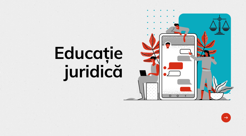 Educație juridică pentru liceeni