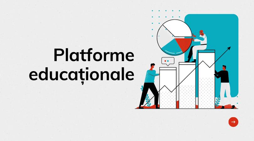 platforme educationale