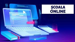 Scoala online chiar este online? Raport complet