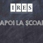 Studiul IRES școală