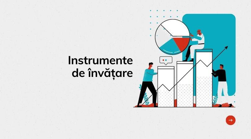 instrumente de invatare