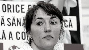 Diana Stănculeanu – Despre bullying