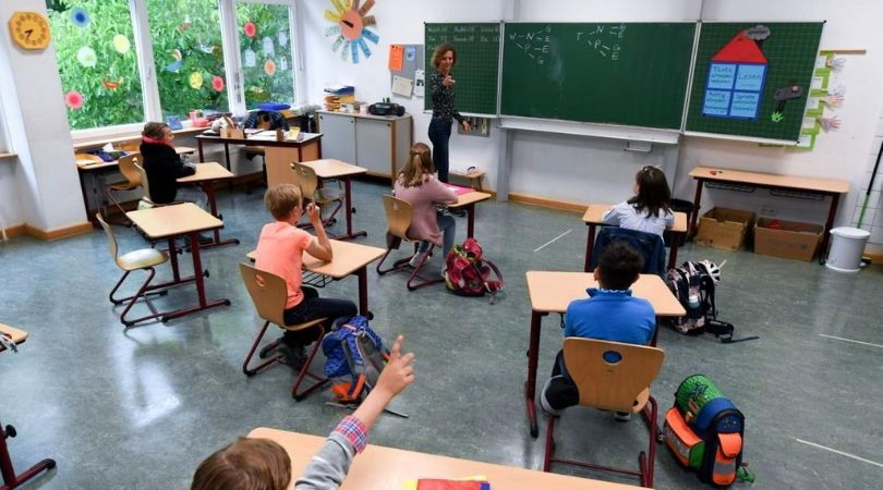 You are currently viewing Ordin comun privind deschiderea școlilor pe 8 februarie