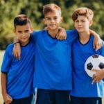 Sportul în viața copiilor