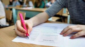 Read more about the article Toate testele de antrenament pentru Evaluarea Națională 2021