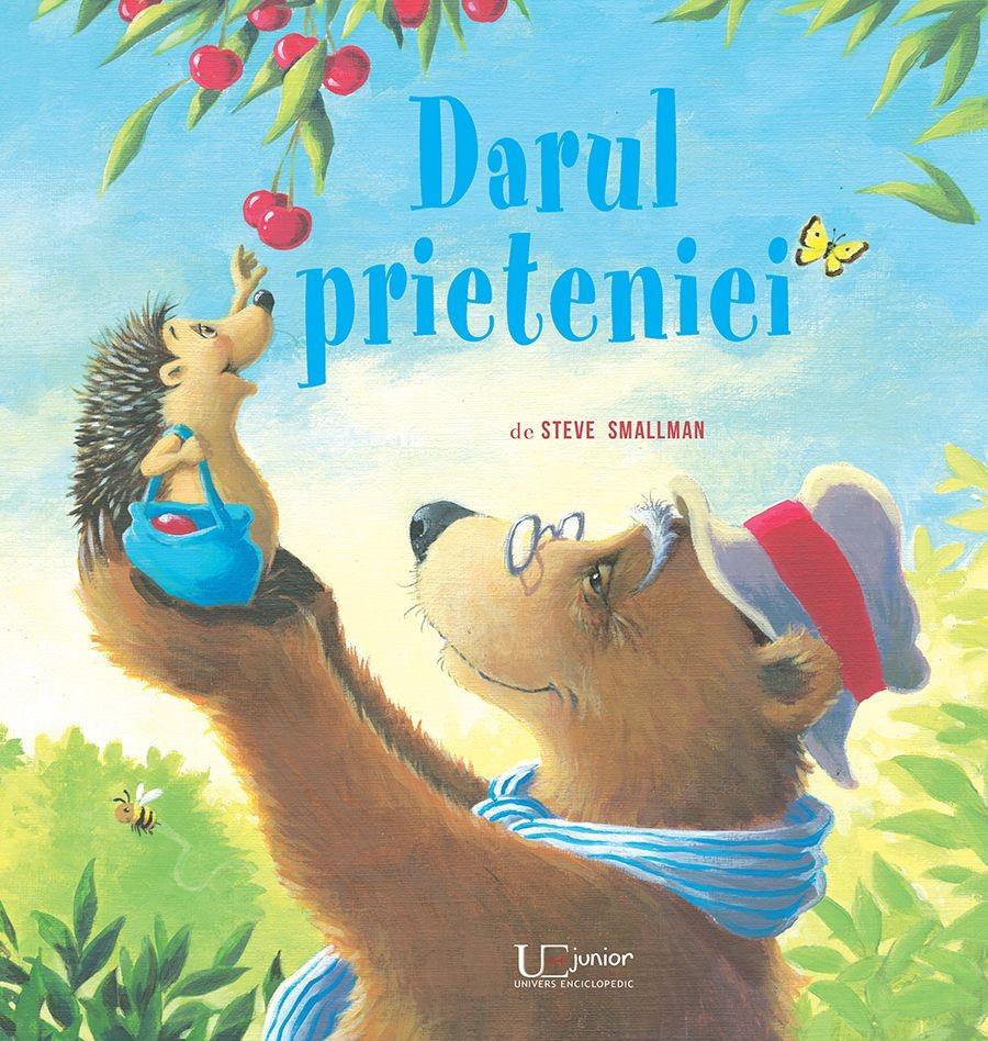 cărți ilustrate pentru copii