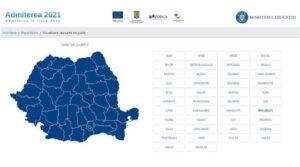 Read more about the article Care a fost ultima medie de admitere la liceele din București în 2021