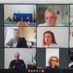 Sedința Comisiei de Dialog Social