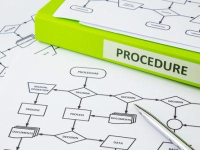 Proceduri operationale