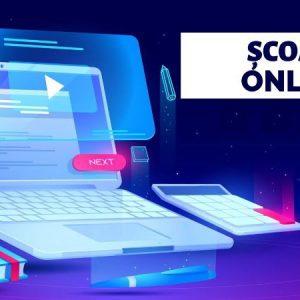 Ordin ministru învățare online