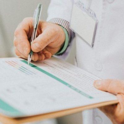 Supravegherea sănătăţii profesorilor