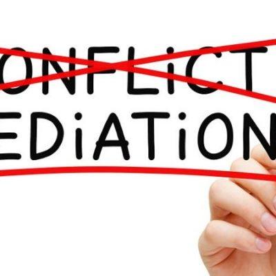 Rezolvarea situatiilor conflictuale